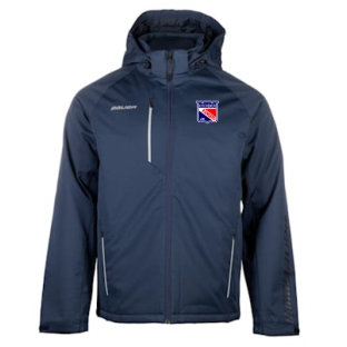 Jr Ranger Bauer Supreme Heavyweight Jacket Product Image